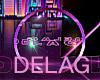 T- Delag Machine