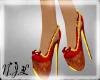 Rockette Heels