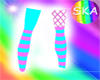 *SKA* T.C. stockings