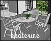 [kk] House Garden Table2