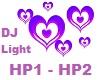 .S. DJ Heart Light 4