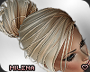 !A Milena Honey Blonde