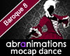 Baroque Dance Action 8