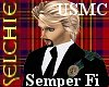!!S USMC Fly Plaid