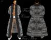 ~K~ Fur Coat Male ~K~