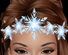 Snowflake Crown