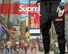 Supreme | Black