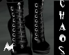 *TY Chaos Boots -male