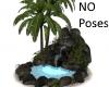 Waterfall- NO Poses