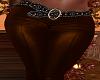 Autumn Brown Pants