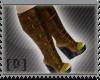 [D] Steam'd Boots