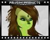 [P] Peridot Hair V3