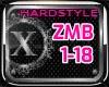 Zombie - Hardstyle
