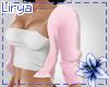 CiVanity Pink Blazer