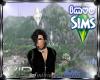 Jin: Sims Plumbob :P