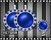 Donna Set [BLUE]