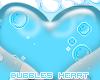 Bubbles Heart