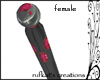Blood Ruby Cane (female)