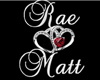 Rae Heart Matt