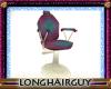 Hair Stylist Chair