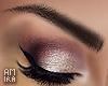 Eyebrows - brown