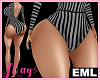 EML Bimbo Panty stripe