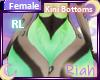 [RL] Mawth Kini Bottoms