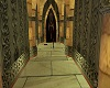 Vampire Gothic Castle
