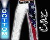 |CAZ| Custom USA Jeans