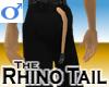 Rhino Tail -Mens