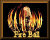 [my]Fire Ball Animated