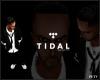 TIDAL music by PETV