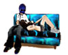 blue toxic couch