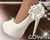 Bridal Shoes . June