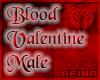 ~Blood Valentine~ Male