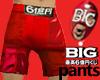 Six-okuyen BigmanPANTS