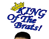 King of the Brats