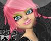 {FD}Pink CUTIE