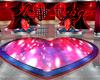 Valentine's 2 Hearts