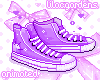 Lilac Cons