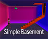 [SH] Simple Basement