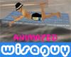 -WG- X-Stream Reef Raft
