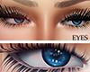 B. Beloved Eyes Blu