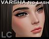 LC Varsha Head No Lashes