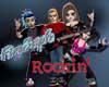 [F] Rockin