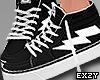✖ Skate Black.