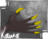 | Yiishi | Claws M