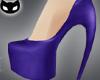 [SIN] BentHeel Purple