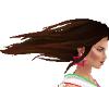 ADL|Hair in Wind