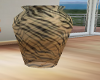 Tigar Vase